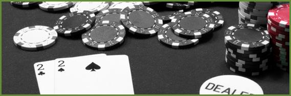 Comment jouer les petites paires au poker strat gie et for Comment jouer au domino astuces