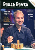 Poker Power de Daniel Negreanu