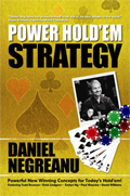 Power Hold'em Strategy de Daniel Negreanu